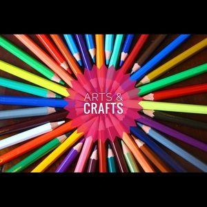 Arts & Craft items